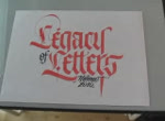 legacy of letters