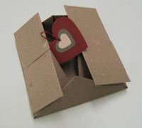 Envelope-
