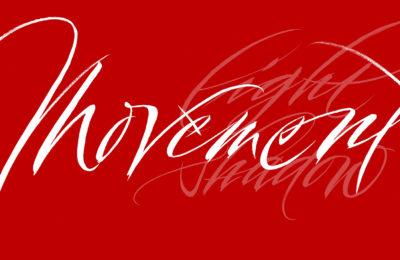 Associazione calligrafica italiana NA03_Brushpen_Riva