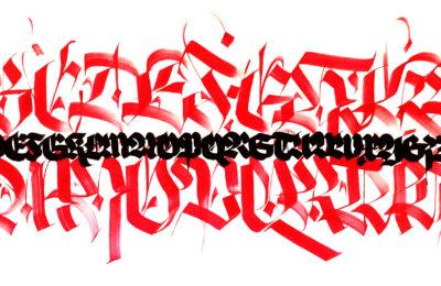 Associazione calligrafica italiana NA04_blackletter_L_Barcellona