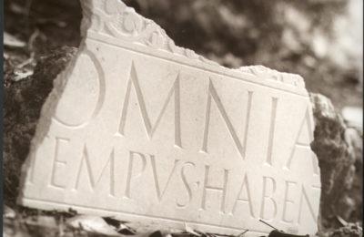 Associazione calligrafica italiana Omnia