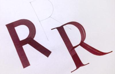 Associazione calligrafica italiana VI02_Maiuscole_a