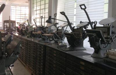 Associazione calligrafica italiana VI04_Calligrafia_tipografia