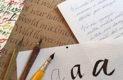 Associazione calligrafica italiana VI05_Handwriting
