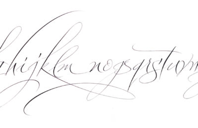 Associazione calligrafica italiana VR02_ScritturaSole
