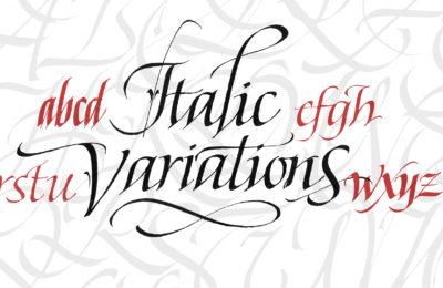 Associazione calligrafica italiana RM05_Barcellona