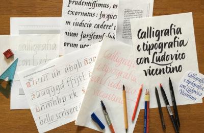 Associazione calligrafica italiana VI01_Handwriting