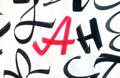 Associazione calligrafica italiana VI03_TrattiCarattere1_Bocchi