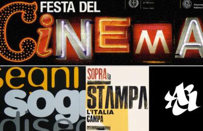 Associazione calligrafica italiana banner