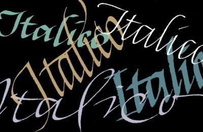 Associazione calligrafica italiana OL20_Sito